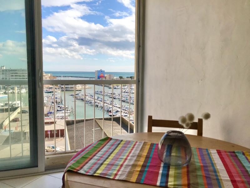 Vente appartement Carnon plage 149500€ - Photo 7