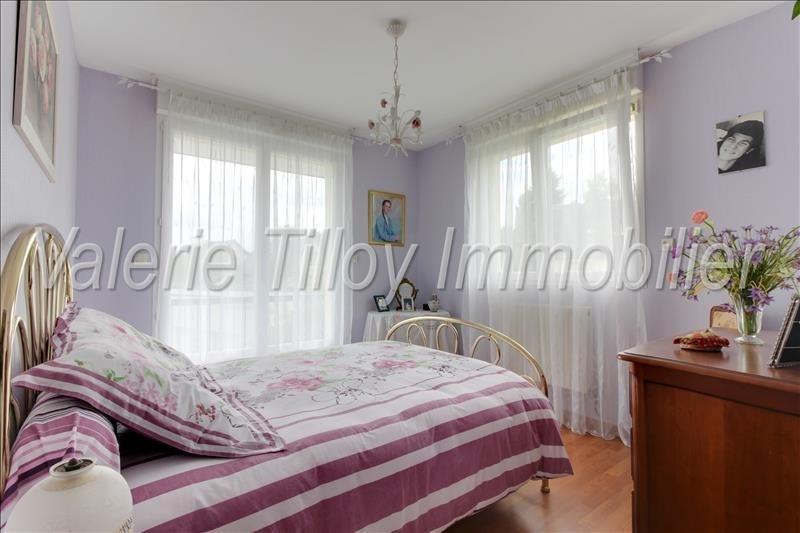 Sale house / villa Bruz 320850€ - Picture 6