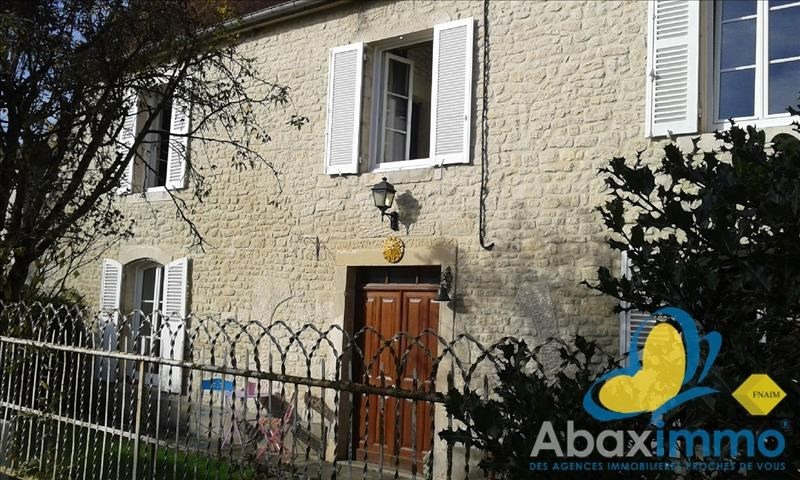 Sale house / villa Falaise 259 000€ - Picture 1