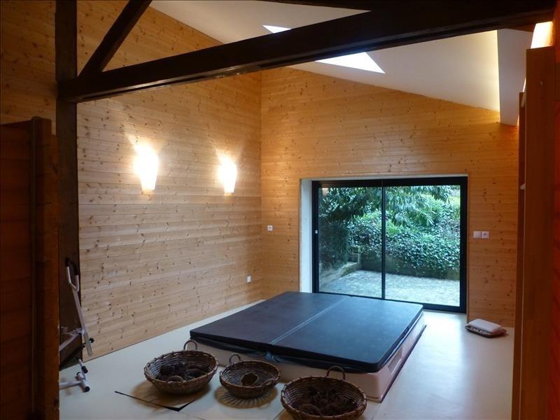 Verkoop  huis Triel sur seine 990000€ - Foto 4