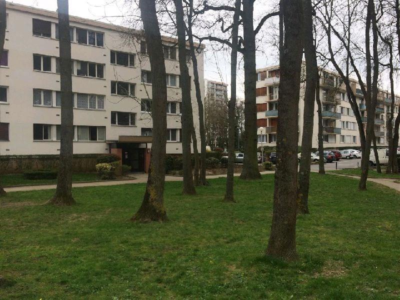 Vendita appartamento St michel sur orge 155000€ - Fotografia 4
