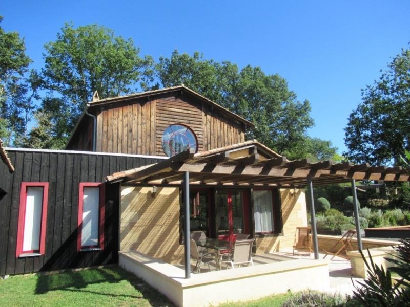 Vente maison / villa Saint marcel du perigord 514500€ - Photo 2