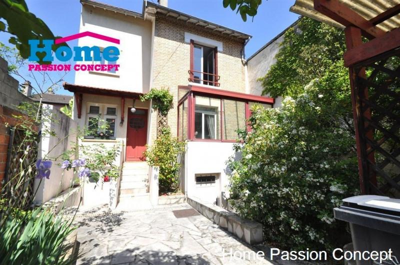 Sale house / villa Rueil malmaison 799000€ - Picture 2