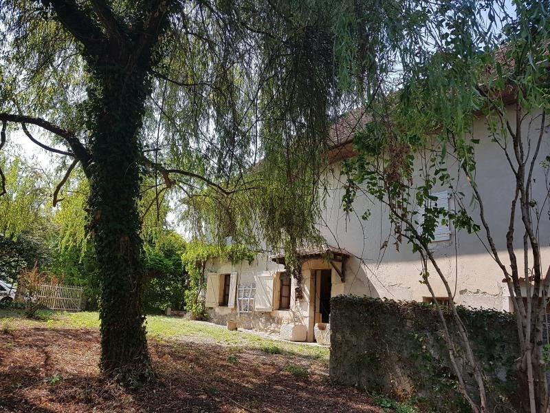 Sale house / villa Lucey 212000€ - Picture 2