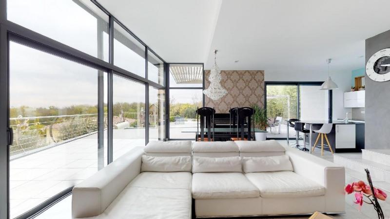 Vente de prestige maison / villa Rouffiac tolosan 799000€ - Photo 3