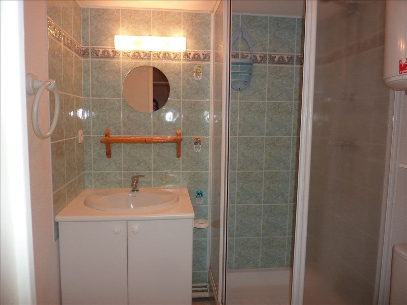Rental apartment Pornichet 430€ CC - Picture 3