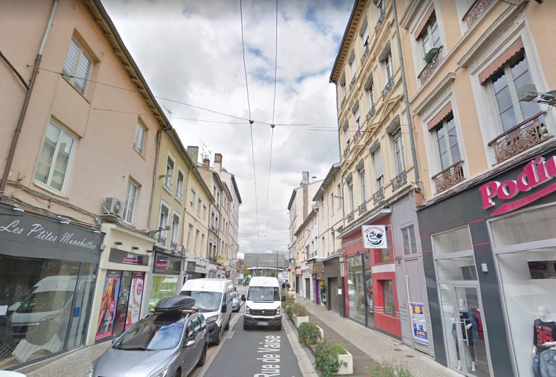Location appartement Lyon 9ème 625€ CC - Photo 7