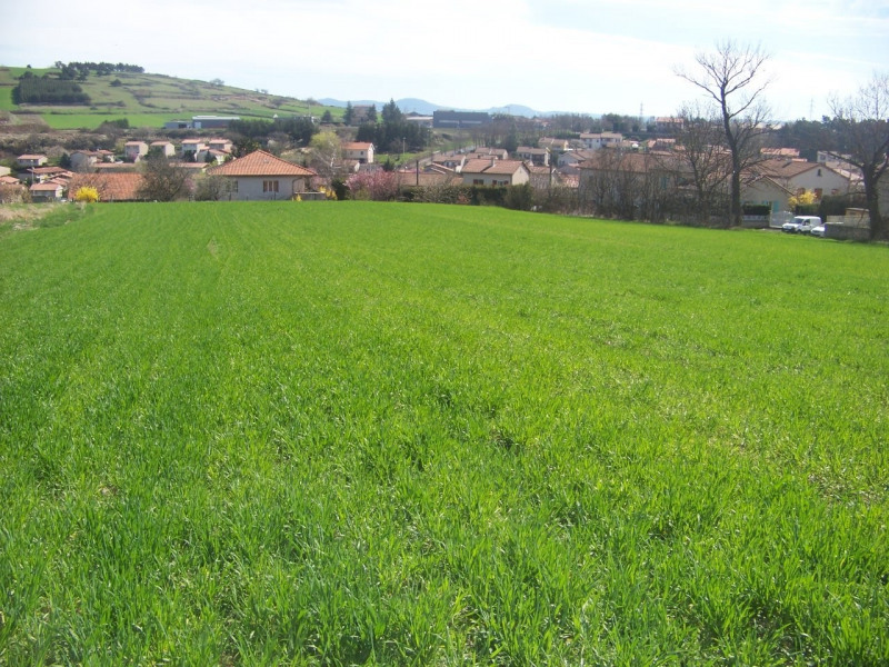 Vente terrain Le puy en velay 54 000€ - Photo 3