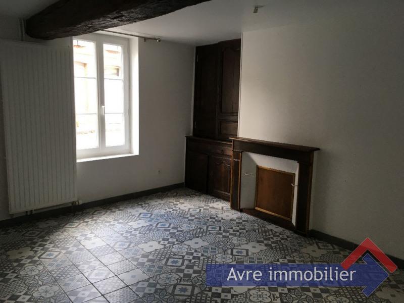Location maison / villa Verneuil d'avre et d'iton 780€ CC - Photo 2