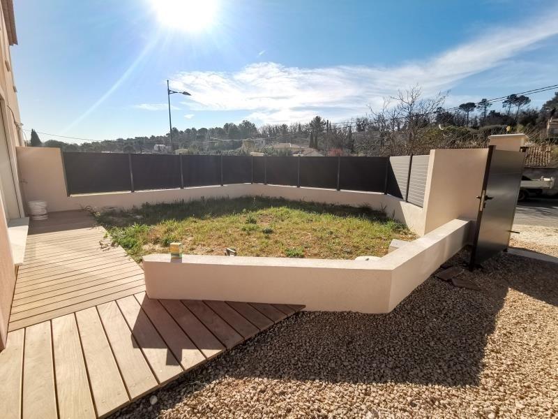 Vente maison / villa Brignoles 225500€ - Photo 1