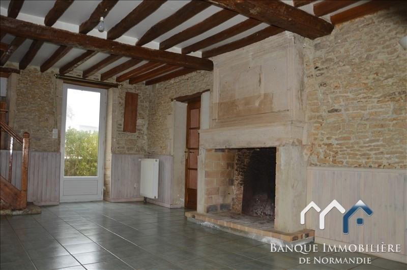 Sale house / villa Caen 298500€ - Picture 2