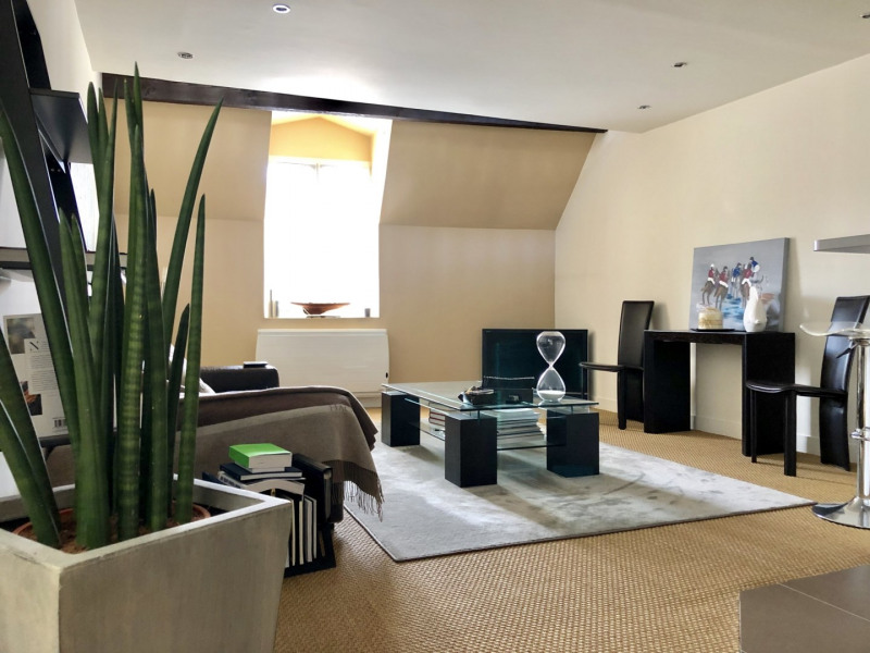 Vente appartement Chantilly 255 000€ - Photo 1