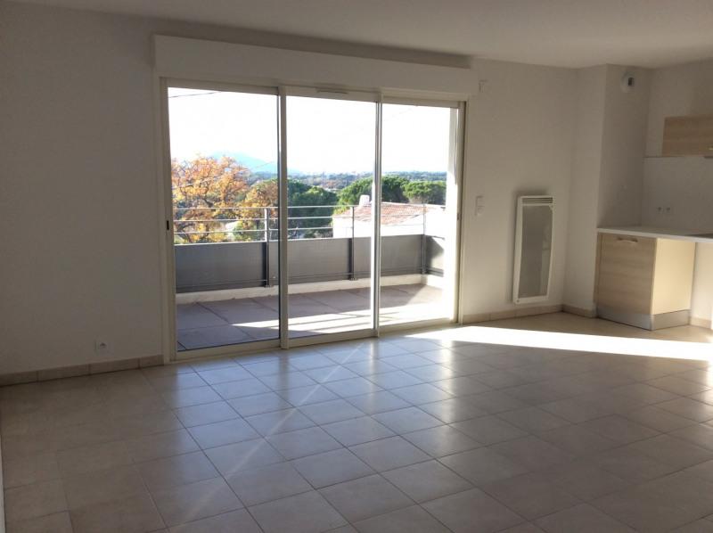 Location appartement Fréjus 981€ CC - Photo 1
