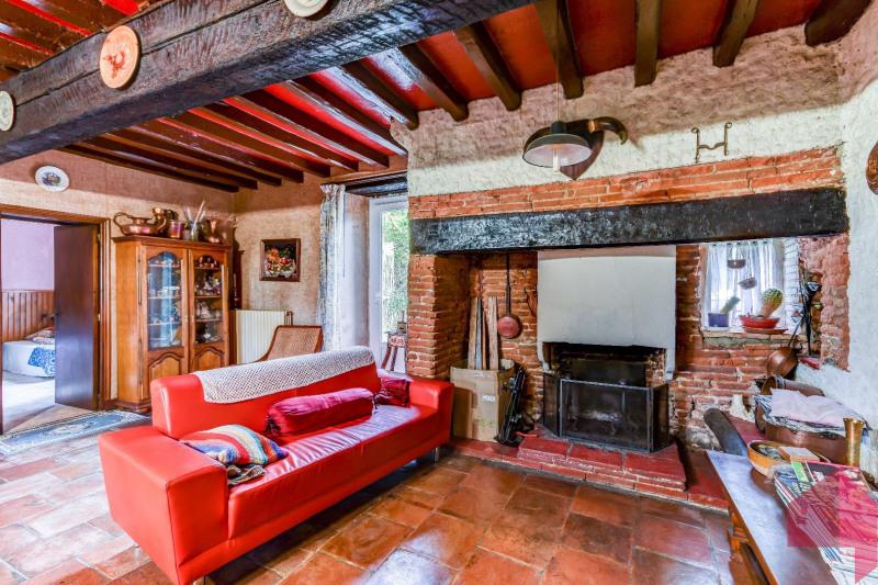 Venta  casa Lacroix-falgarde 380000€ - Fotografía 4