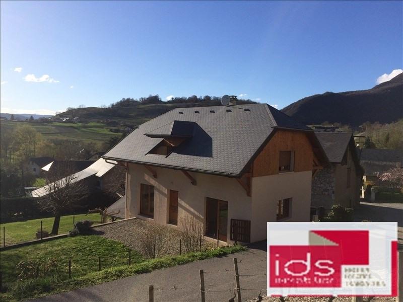 Sale house / villa Chignin 320000€ - Picture 1