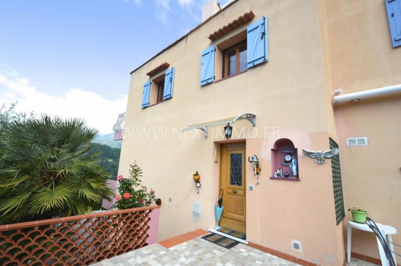 Revenda residencial de prestígio casa Menton 980000€ - Fotografia 2