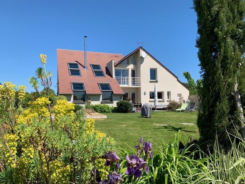 Vente maison / villa St antoine du rocher 449700€ - Photo 1