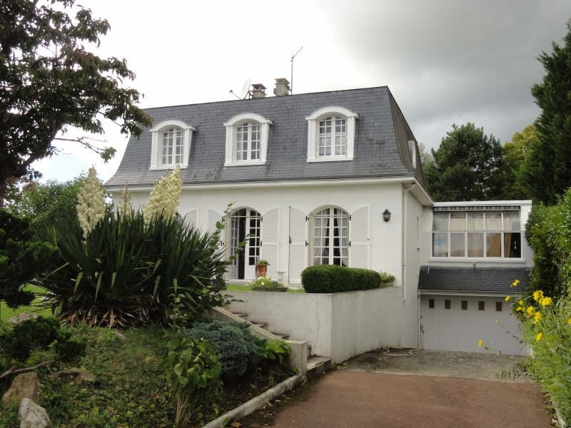 Vente maison / villa Montfort l amaury 588 000€ - Photo 6