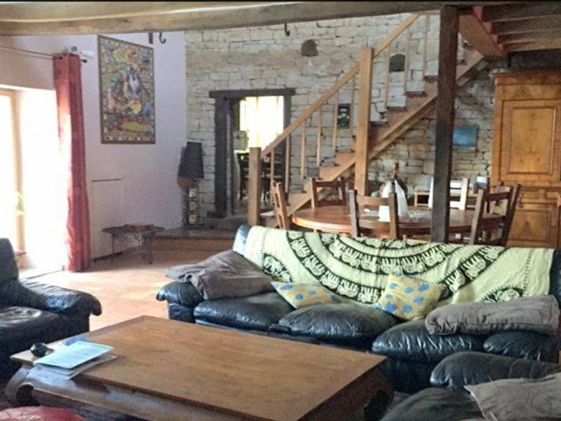 Vente maison / villa Bazouges la perouse 261080€ - Photo 5