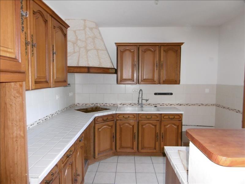 Vente maison / villa Fauville en caux 177000€ - Photo 3