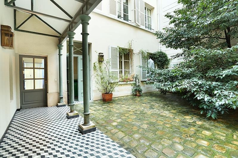 Verkoop van prestige  appartement Paris 7ème 2700000€ - Foto 2