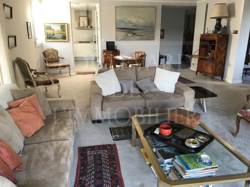 Sale apartment Mouvaux 540000€ - Picture 1