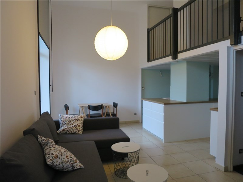 Alquiler  apartamento Montpellier 1082€ CC - Fotografía 2
