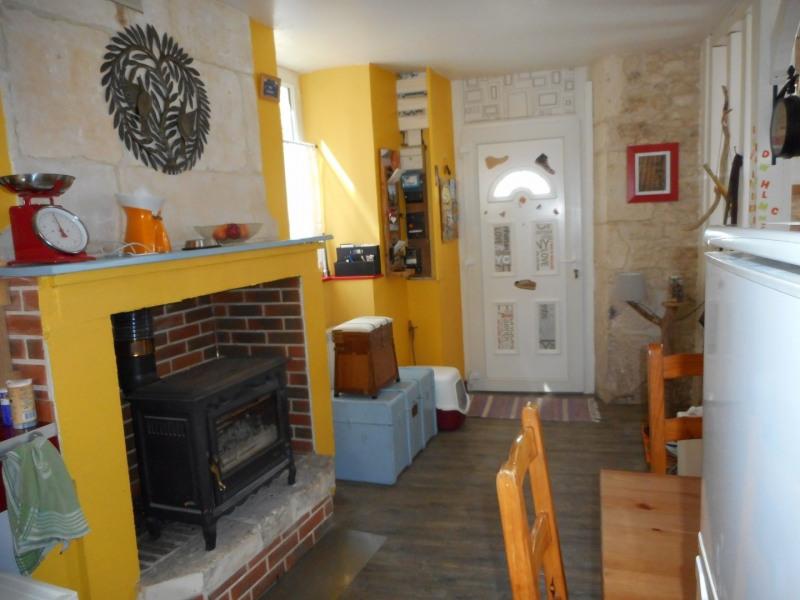 Vente maison / villa Fresne la mere 64900€ - Photo 5