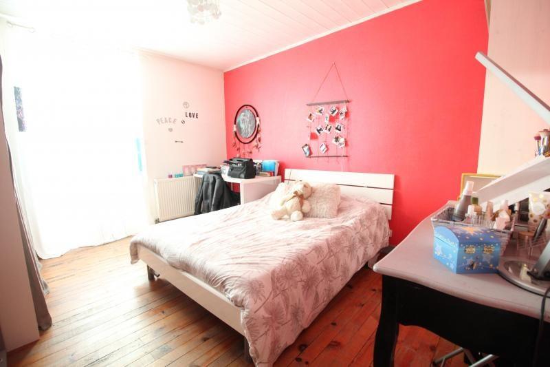 Vente maison / villa Les avenieres 222000€ - Photo 8