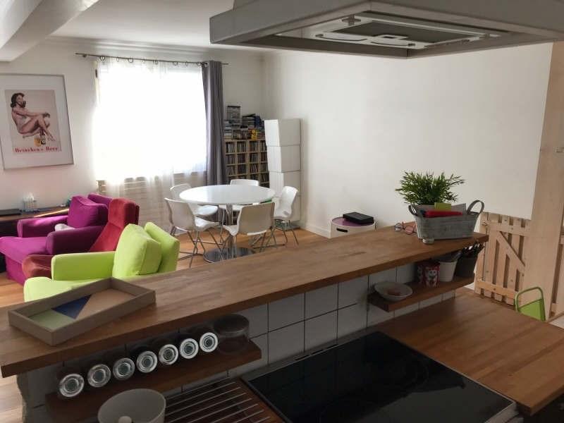 Vente appartement Villiers sur marne 286000€ - Photo 1