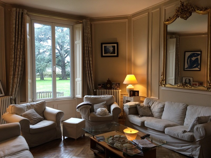 Deluxe sale chateau Angers 25 mn 1 050 000€ - Picture 5