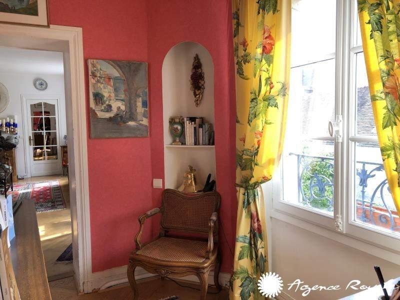 Deluxe sale apartment St germain en laye 1180000€ - Picture 5