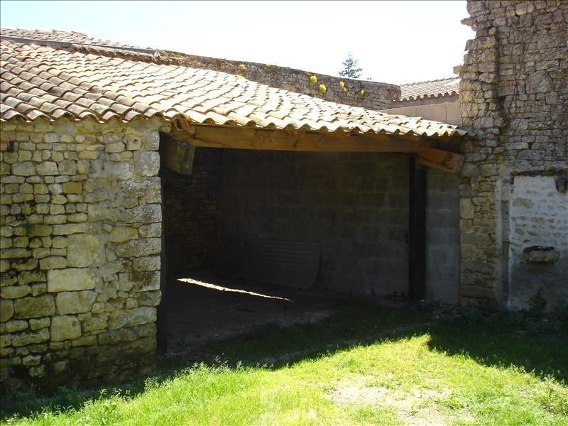 Vente maison / villa Azay le brule 69120€ - Photo 6