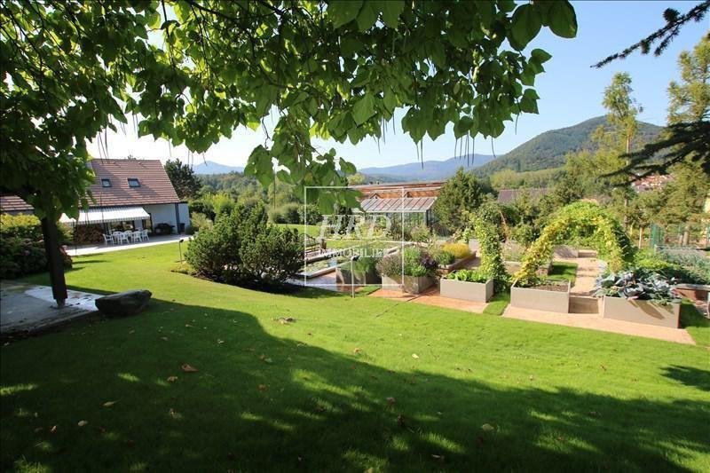 Vente de prestige maison / villa Oberhaslach 997025€ - Photo 4