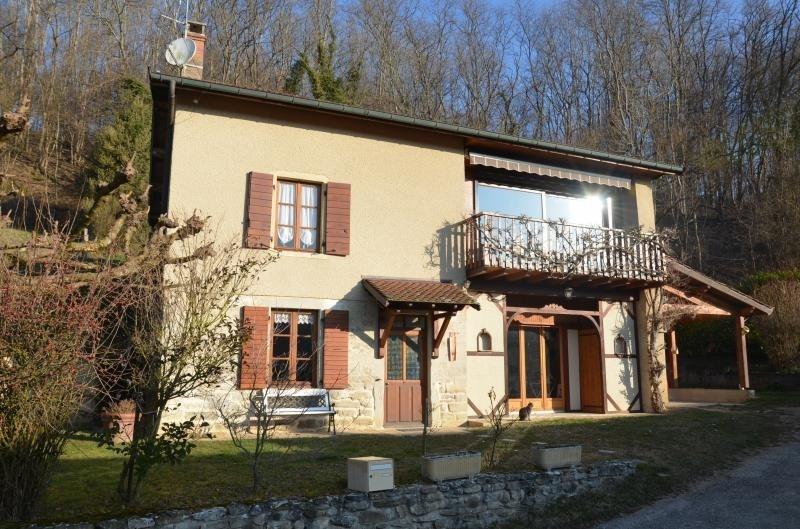 Vente maison / villa Moidieu detourbe 288000€ - Photo 1