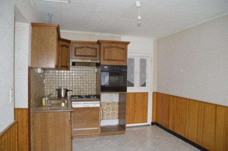 Sale house / villa Congrier 60000€ - Picture 4