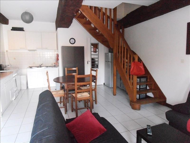 Location maison / villa St didier 505€ CC - Photo 1