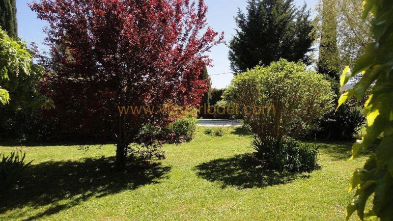 Lijfrente  huis Pignans 200000€ - Foto 3