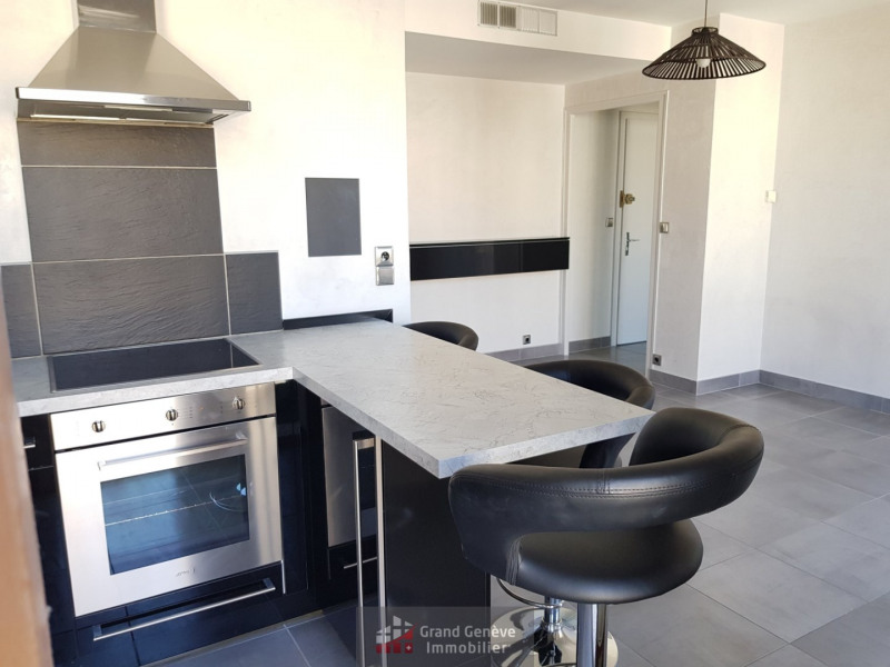 Vente appartement Annemasse 158 000€ - Photo 2