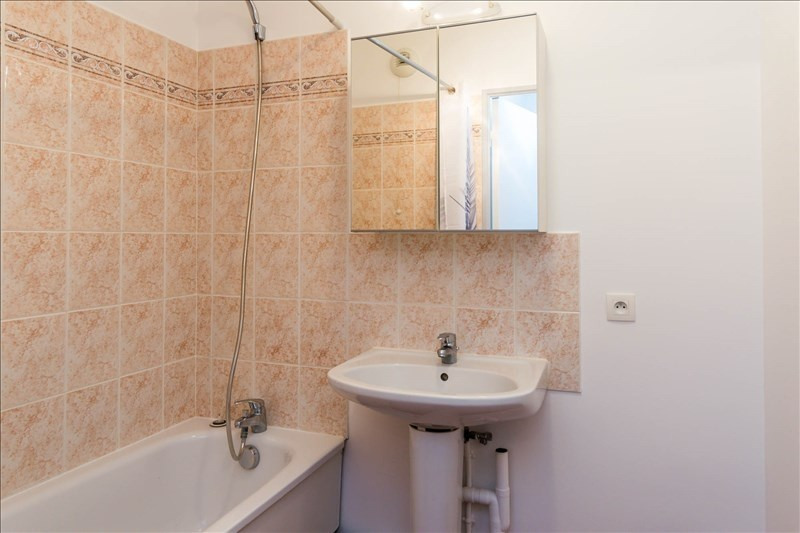 Rental apartment Osny 820€ CC - Picture 9