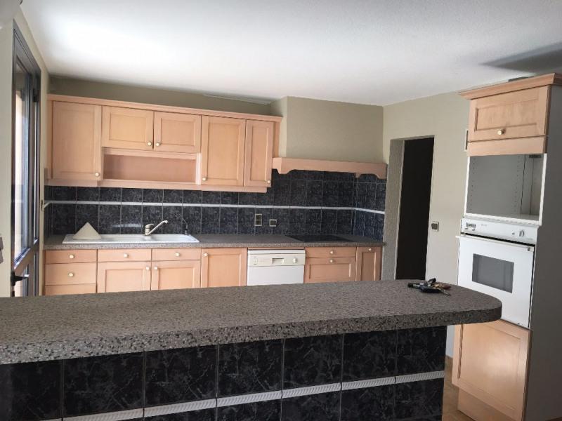 Rental apartment Colomiers 1074€ CC - Picture 1