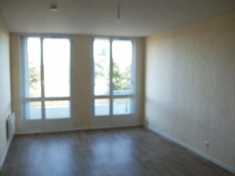 Sale apartment Roanne 75 000€ - Picture 1