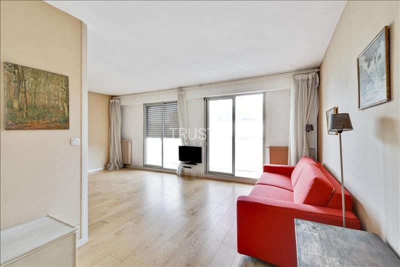 Vente appartement Paris 15ème 435 750€ - Photo 5