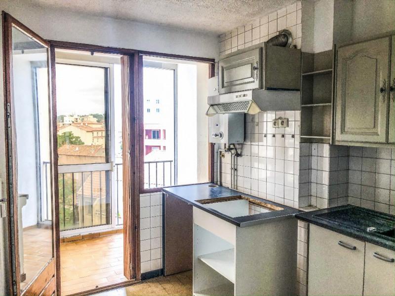Vente appartement Nimes 89500€ - Photo 9