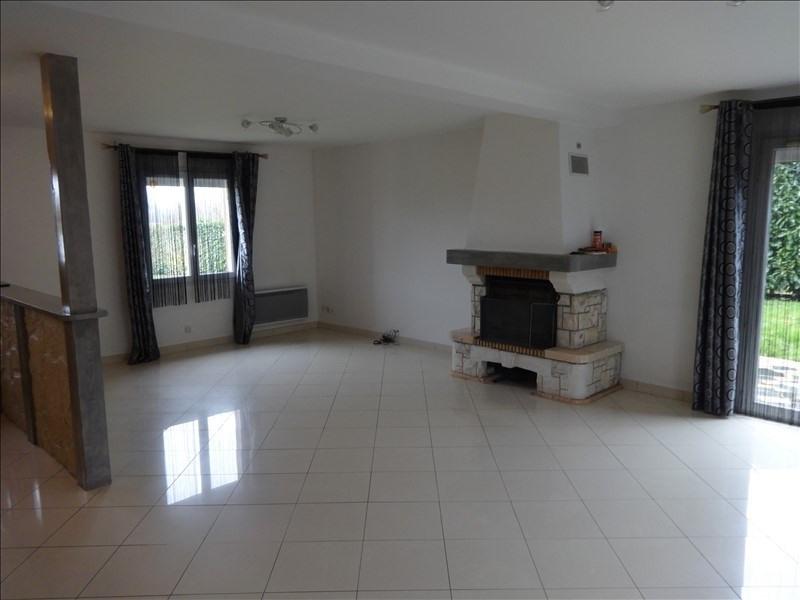 Sale house / villa Vernon 279000€ - Picture 3