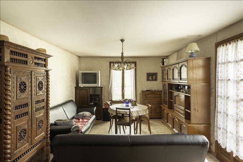Sale house / villa Villeneuve le roi 220000€ - Picture 2