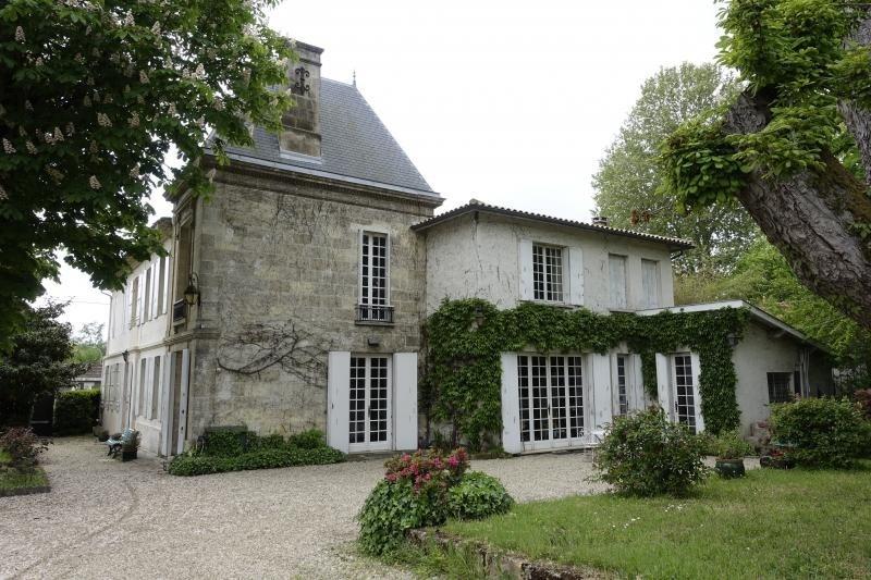 Deluxe sale house / villa Bordeaux 839000€ - Picture 8