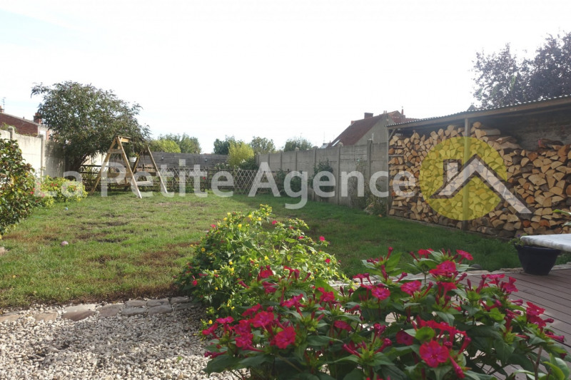 Sale house / villa Bauvin 312 900€ - Picture 4