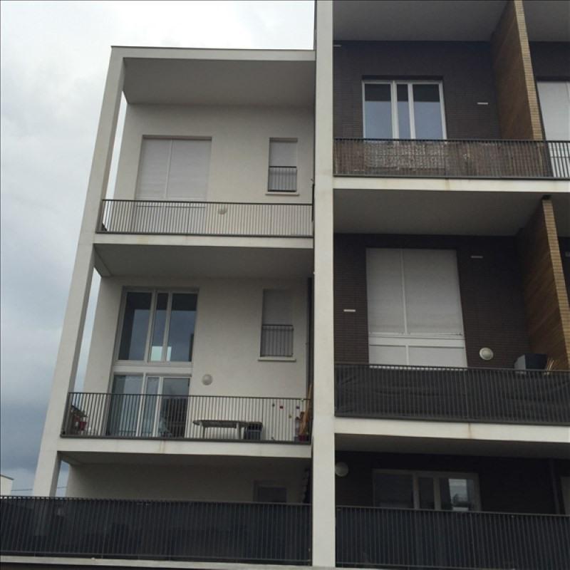Rental apartment Juvisy sur orge 795€ CC - Picture 1