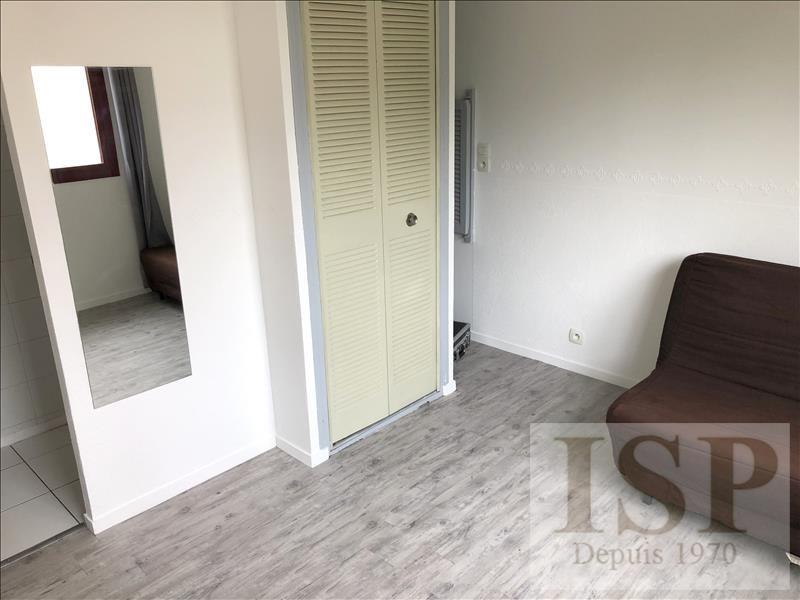 Location appartement Aix en provence 420€ CC - Photo 3